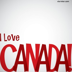 Kanadayı Seviyoruz