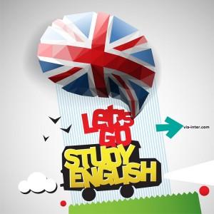 İngiltere'ye giden yol , VIA INTERNATIONAL'dan geçer !