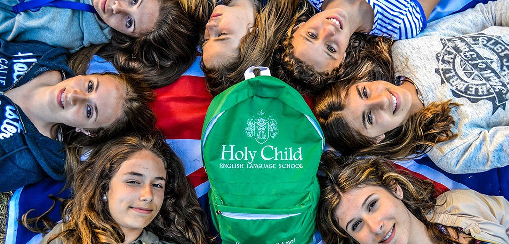 Holy Child İngiltere Dil Okulları
